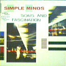 Simple Minds:Sons and fascination