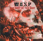 cd: W.A.S.P.: The Best Of The Best 1984-2000