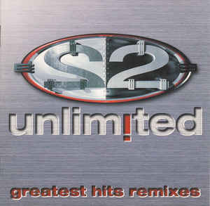 cd: 2 Unlimited: Greatest Hits : Remixes