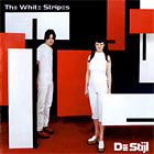 White Stripes: De stijl