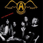 cd: Aerosmith: Get your wings