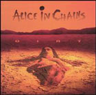 cd: Alice In Chains: Dirt