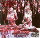 Cannibal Corpse:Butchered at birth