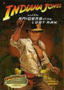 VA: Indiana Jones And The Raiders Of The Lost Ark