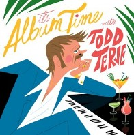Todd Terje:It's Album Time With Todd Terje
