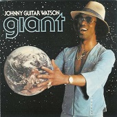 Johnny Guitar Watson: Giant