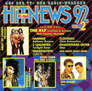 VA:Hit News 92 Vol. 2