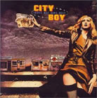 CITY BOY:Young men gone west/Book early