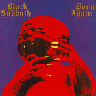 Black Sabbath:Born again