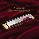 cd: Aerosmith: Honkin' On Bobo
