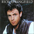 RICK SPRINGFIELD: Living in Oz