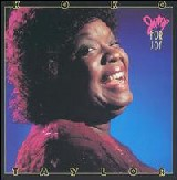 Koko Taylor: Jump for joy