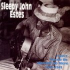 Sleepy John Estes:I Ain't Gonna Be Worried No More
