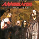 Annihilator:Waking The Fury