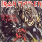 Iron Maiden:The Number Of The Beast