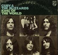 Cuby & Blizzards:King of the world