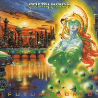 Pretty Maids: Future World