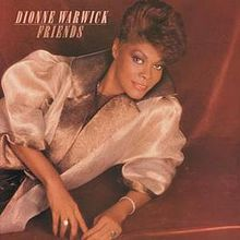 Dionne Warwick: Friends