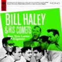 Bill Haley & his Comets:See You Later Alligator