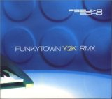 Pseudo Echo:Funky town