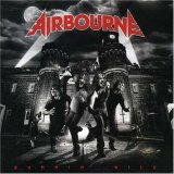 AIRBOURNE:Runnin' Wild