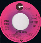 Sister Sledge:Lost In Music