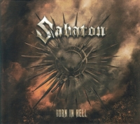 Sabaton: Burn in hell