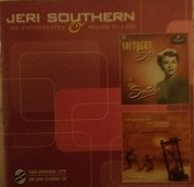 Jeri Southern:The Southern Style/Prelude To A Kiss