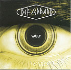 DEF LEPPARD:Vault: Def Leppard's Greatest Hits