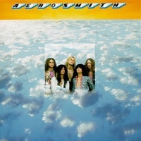 cd: Aerosmith: Aerosmith