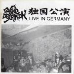 BEYOND DESCRIPTION:Live In Germany