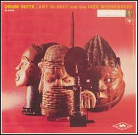 Art Blakey: Drum Suite