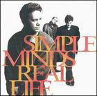 Simple Minds:Real life
