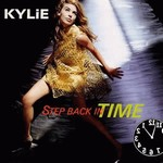 Kylie Minogue: Step back in time