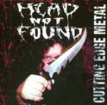 VA:Head Not Found - Cutting Edge Metal