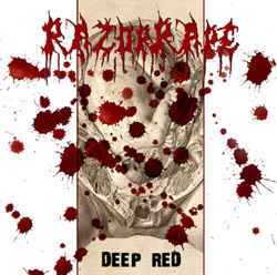 Razorrape: Deep red