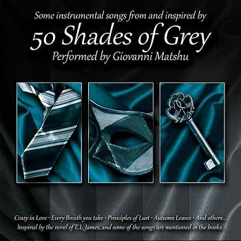 Giovanni Matshu: 50 Shades of Grey
