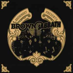 Brown Sabbath:Brownout Presents Brown Sabbath