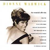 Dionne Warwick:The essential collection