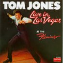 Tom Jones:Live in Las Vegas