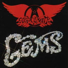 cd: Aerosmith: Gems