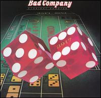 cd: Bad Company: Straight Shooter