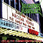 Nuclear Assault:Live at the Hammersmith Odeon