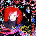 Culture Club:Waking up with The House on Fire