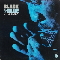 Little Sonny: Black & Blue