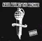 Rage Against The Machine:Bulls on parade