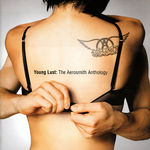 2cd: Aerosmith: Young Lust - The Aerosmith Anthology