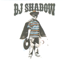 dj shadow:The Outsider