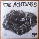 Achtungs:The Achtungs EP