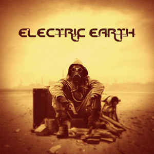 Electric Earth:Leaving For Freedom
